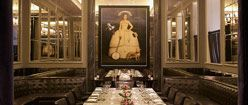 The Northall Private Dining Room