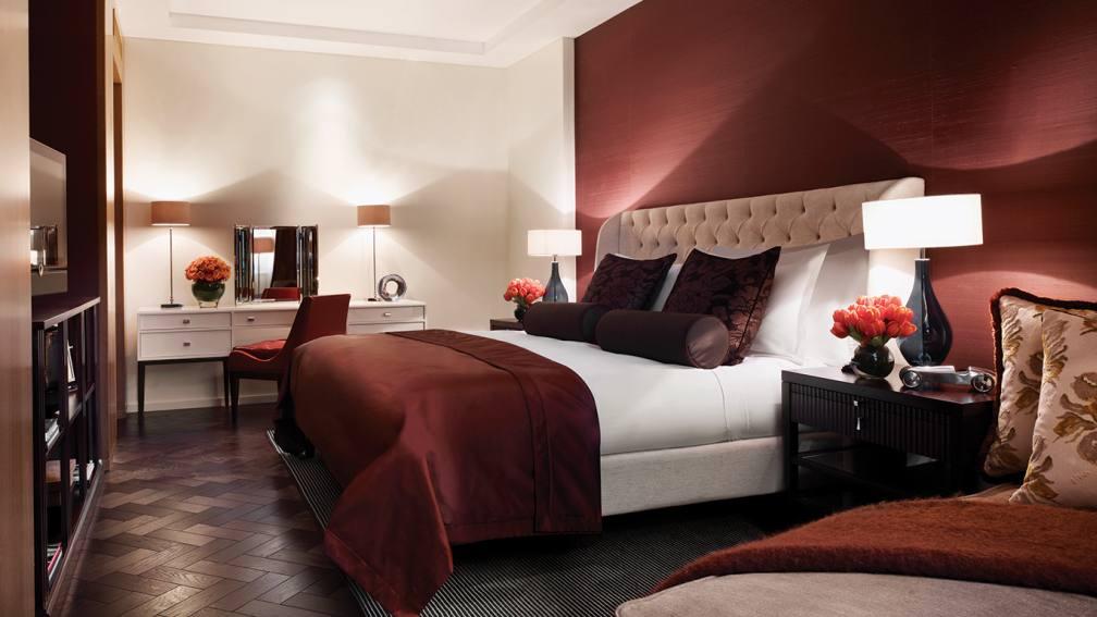 Whitehall Suite